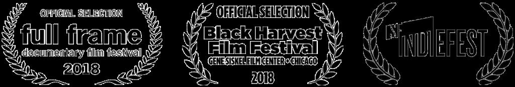 The Area Film Festival Laurels