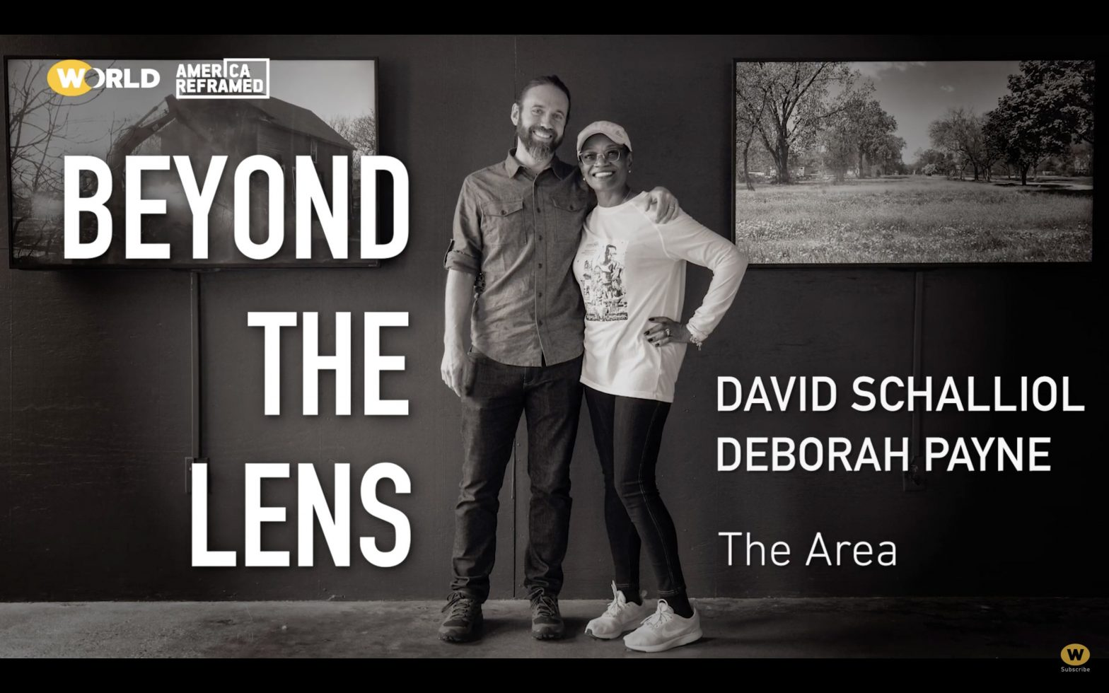 Beyond the Lens Featured Image